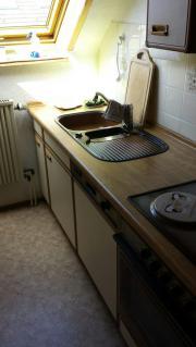 Einbauküche - inkl. Einbaugeräte -