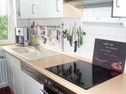 Einbauküchenzeile  Einbauküchenzeile komplett mit Geräten (PLZ 65366) in Geisenheim ...