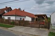 Einfamilienhaus in Szentpeterur -