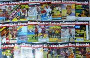 Eintracht Frankfurt Magazin