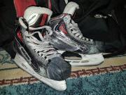 Eishockey schlittschuhe Bauer