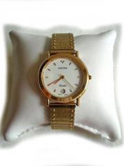 Elegante Armbanduhr von Alpina