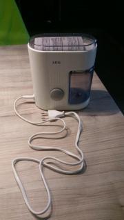 Elektrische Kaffeemühle AEG