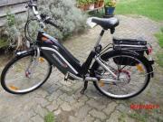 Elektro Fahrrad unisex