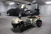 Elektromobil (Krankenfahrstuhl) Freerider