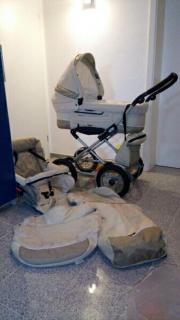 Emmaljunga Kinderwagen Wanne
