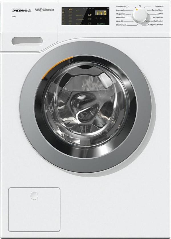 endlich eine neue miele waschmaschine schon ab 20 90 mtl. Black Bedroom Furniture Sets. Home Design Ideas