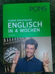 Englisch in 4