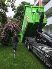 Entrümpelung München günstige