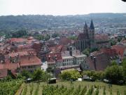 Esslingen-City: hübsche