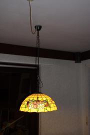 Eßtischlampe