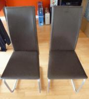 Esszimmer Stühle Gebraucht