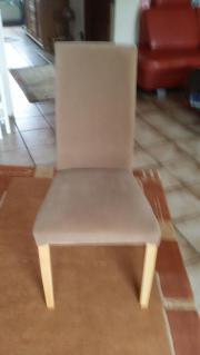 Esszimmerstühle (6 Stück)