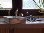 Externer DVD Brenner