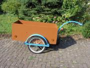 Fahrrad Anhänger ,Roller