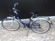 Fahrrad Damen 28