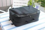 Fahrrad-Gepäcktaschen mit
