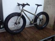 Fahrrad Mountain Bike,