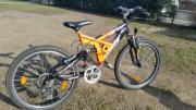 Fahrrad Mountainbike MTB