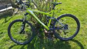 Fahrrad -MTB - Mountainbike