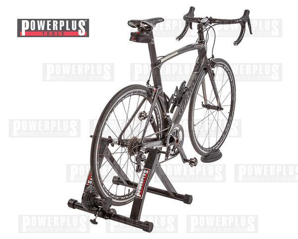 Fahrrad Rollentrainer mit Magnetbremse - Hometrainer -