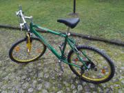 Fahrrad (Schrott)