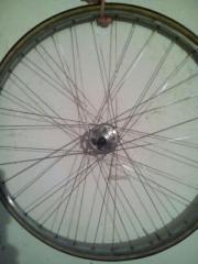 Fahrrad-Teile gebraucht günstig