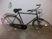 Fahrrad von Amsterdam