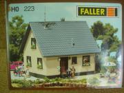 Faller H0 223 130223 Einfamilienhaus