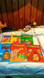 Familie Feuerstein Comics