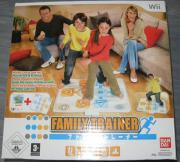 Family Trainer - Wii (