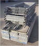 Fassadengerüst gebraucht Baugerüst
