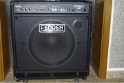 FENDER Bassverstärker