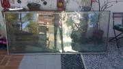 Fensterglas Glasscheibe Fenster