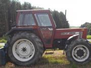 Fiat 666 DT