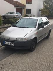 Fiat bunto tüv