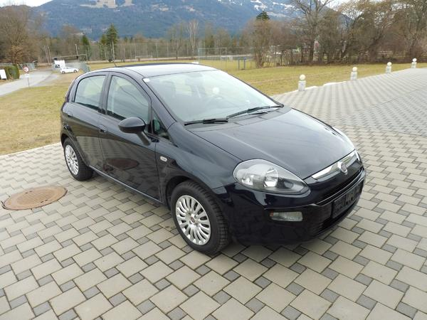 fiat punto evo my life in frastanz fiat punto uno. Black Bedroom Furniture Sets. Home Design Ideas