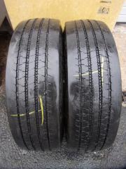 Firestone/LKW Reifen (