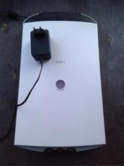 Flachbett- Scanner Canon Canoscan 3000