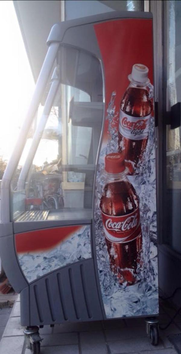 Glaskühlschrank Coca Cola: De 25 bedste idéer inden for Husky ...