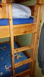 thuka etagenbett kiefer haushalt m bel gebraucht und neu kaufen. Black Bedroom Furniture Sets. Home Design Ideas
