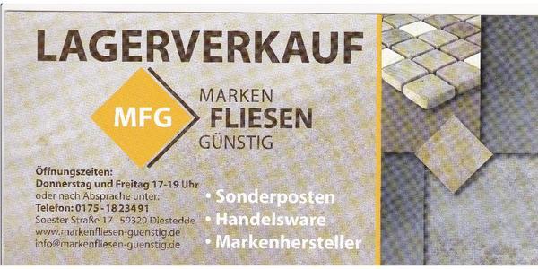 Fliesenhandel  Fliesen - Lagerverkauf - Fliesenhandel in Wadersloh - Fliesen ...
