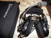 Flightcom Headsets