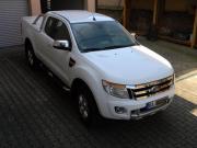 Ford Ranger Extra