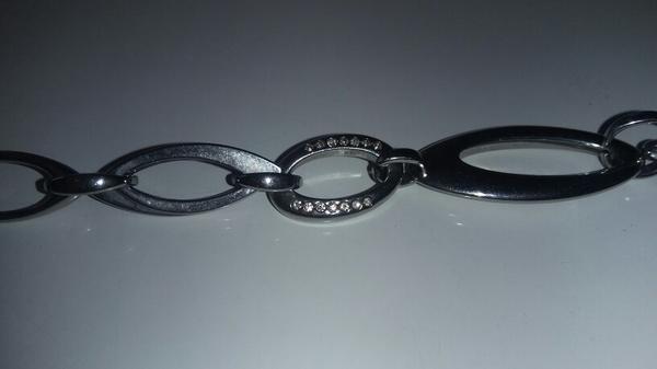 FOSSIL Armband! ! ! - Römerberg - FOSSIL Armband, wenig getragen!!! - Römerberg