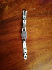 Fossil Damen-Armbanduhr,