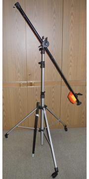 Fotostudio Lampenstativ mit