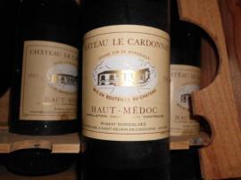Essen und Trinken - Französische Weine