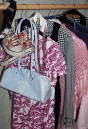 FrauenFlohmarkt Mode/Lifestyle