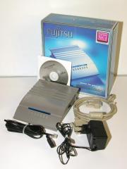 FUJITSU Connectbird 56K analog modem